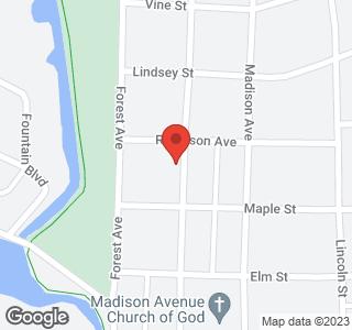 1116 Washington Ave