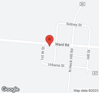 8717 Ward Road