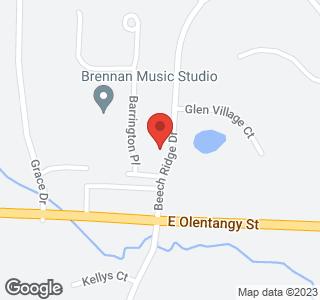 55 Beech Ridge Drive