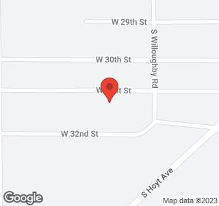 3601 West 31ST Street