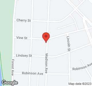 1322 Madison Ave