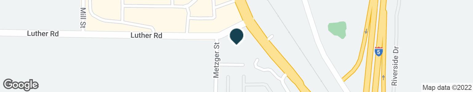 Google Map of1145 S MAIN ST