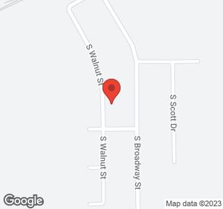 2912 South Walnut Street
