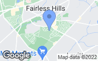 Map of Fairless Hills, PA