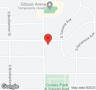 2800 S Mock Avenue