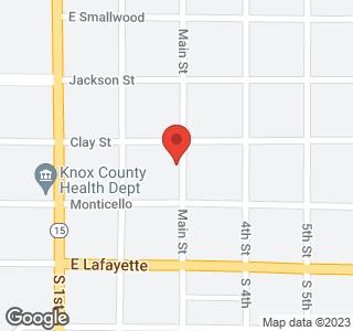 204 E Reid Street