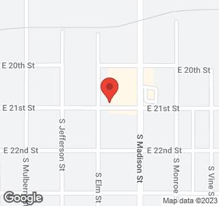 2722 South Elm Street