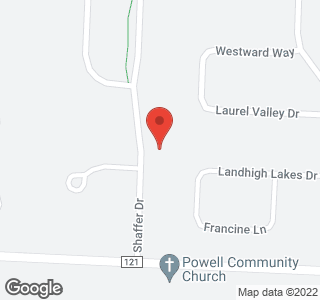 8941 Shaffer Drive
