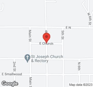704 N Fourth Street