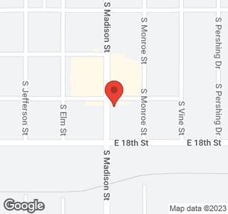 2400 S Madison Street