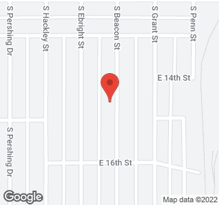 2109 S Beacon Street