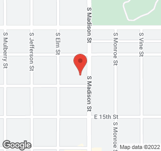 2021 S Madison Street