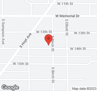 1102 W 14th Street