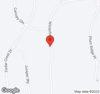 11307 Winterberry Drive