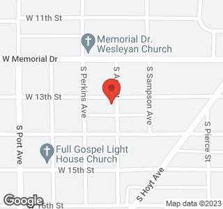 1425 W 13th Street