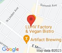 Google Maps Address
