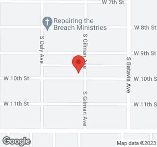 2304 W 10th Street