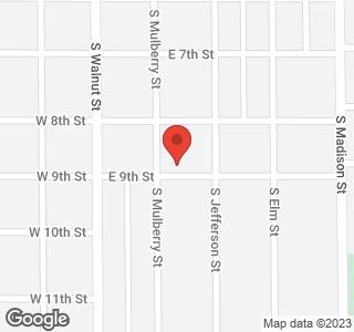 208 East 9th Street