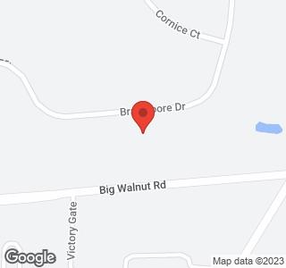 6072 Braymoore Drive