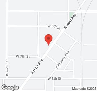 1309 S Hoyt Avenue