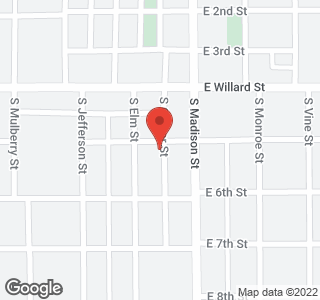 411 E 5th Street