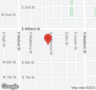 1129 S Jefferson Street