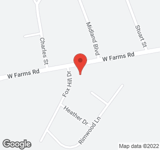 805 W Farms Road