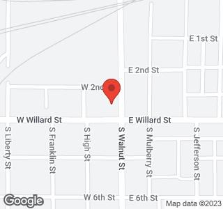 905 S Walnut Street