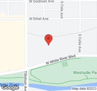 2600 W White River Boulevard