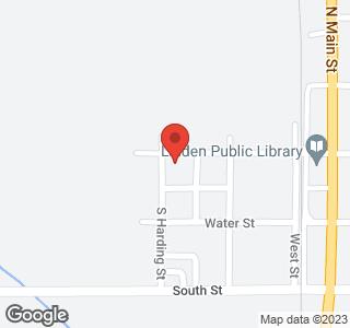 321 West Walnut Street
