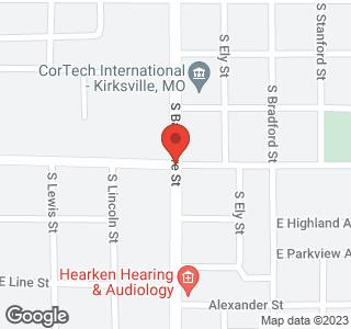 1101 E Normal Avenue