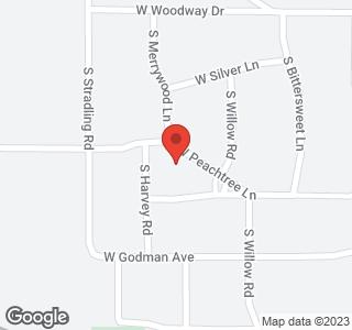 3911 W Peachtree Lane