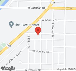 903 W Charles Street