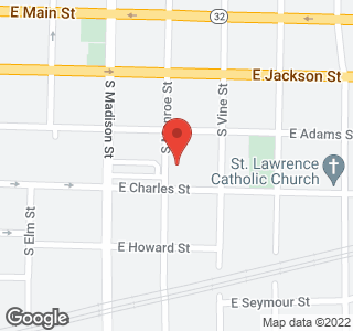 316 South MONROE Street