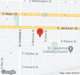 616 E Adams Street