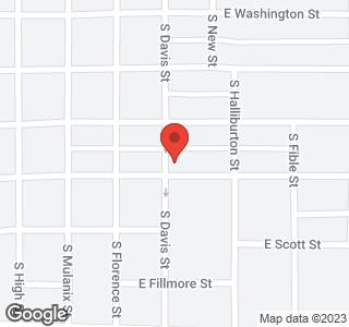 601 E Pierce Street