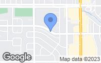 Map of Longmont, CO