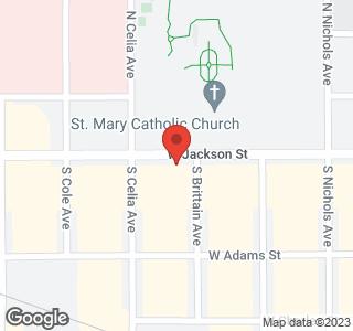 2403 West Jackson Street