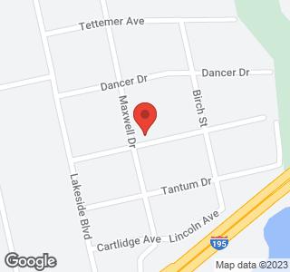 207 Maxwell Drive
