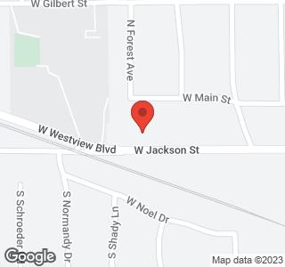 3200 W Jackson Street