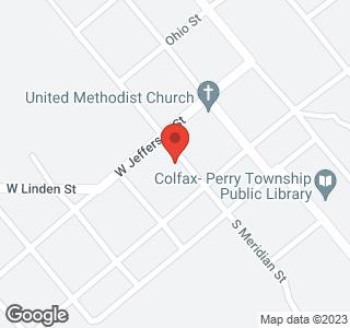 104 North Meridian Street
