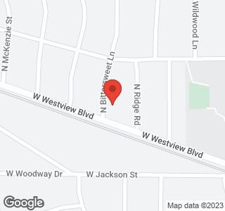 106 N Bittersweet Lane