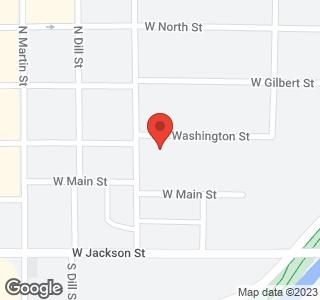 1421 W Washington Street