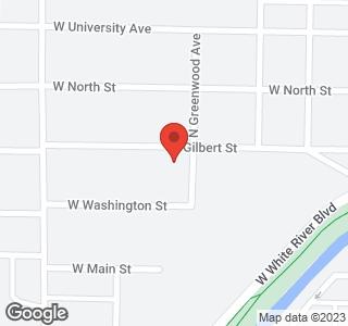 1305 W Gilbert Street