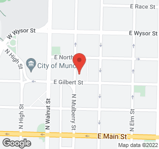 306 N Mulberry