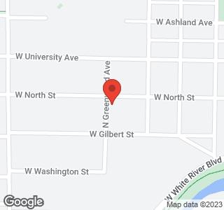 1225 W North Street