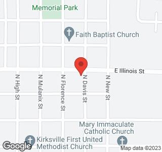 516 E Illinois Street