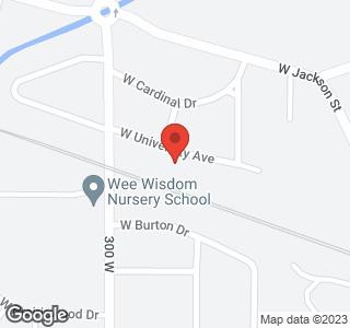 4709 W University Avenue