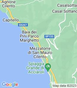 Cilento Resort
