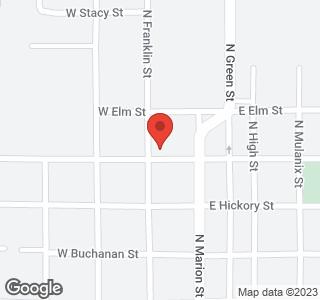 702 N Franklin Street